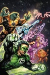Green Lanterns: New Guardians