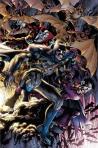 Batman: Odyssey Vol 2