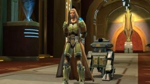 Jedi Knight Companion