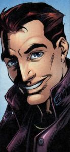 Harry Osborn as he appeared in the UItimate Universe.