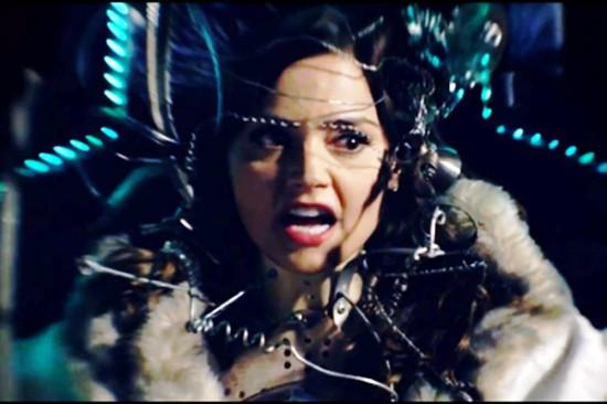 Doctor Who Clara