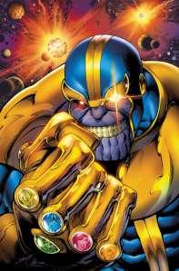 Thanos OKC