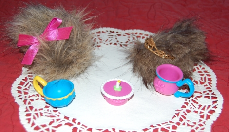 tribble tea party