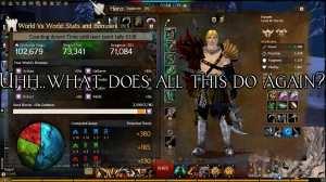 Guild Wars 2 Creation