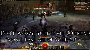 Guild Wars 2 Partners