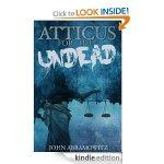 atticus of the dead