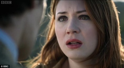amy pond last farewell