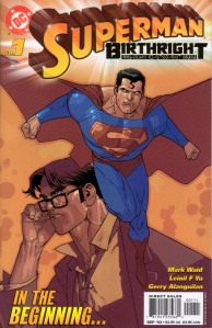 Superman-Birthright-Cover1