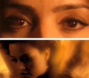 Clara. Clara. Stop falling through time miasma Clara. Stop. It.