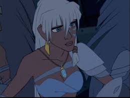 You're too good for the line Kida.