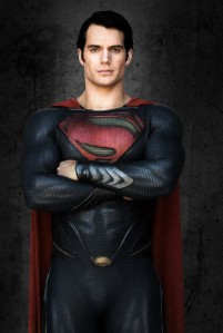 This is our new Superman Ladies and Gents, and I couldn't be more excited.