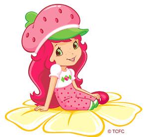 Strawberry-shortcake_2d
